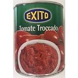Éxito Vaso di pomodoro a fette marca Successo 1 kg.