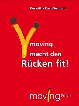 moving - macht den Rücken fit