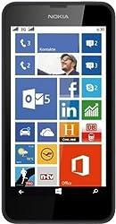 Nokia Lumia 630 (White) (Certified Refurbished)
