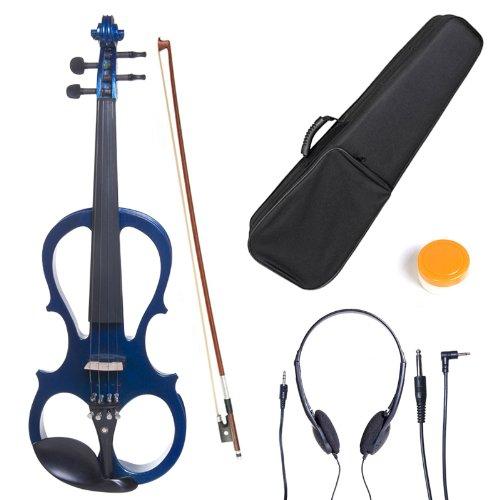 cecilio-1-2cevn-1bl-size-1-2-electric-violin-blue