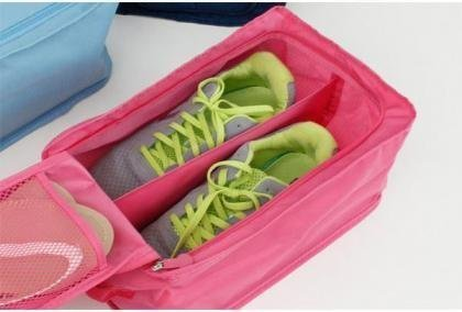 vmore Travel Storage Shoes Bags Waterproof Foldable and Breathable Shoes Pouch