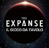 Asmodee Italia- The Expanse Gioco da Tavolo in Italiano Pendragon Games Studio, Colore, 0555