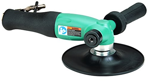 Dynabrade 53868komplett Maschine Disc Sanders