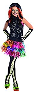 Monster High - Disfraz de