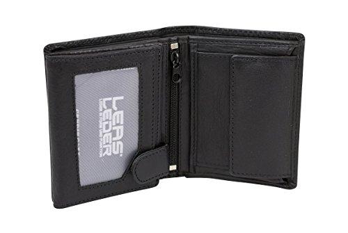 RFID Monedero Protección Informaciones privadas Cartera