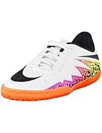 Nike Hypervenom Phelon II Zapatillas, Niños, Blanco, 28.5