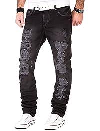Amazon.fr   Tazzio Jeans   Vêtements e3a25a28cc45