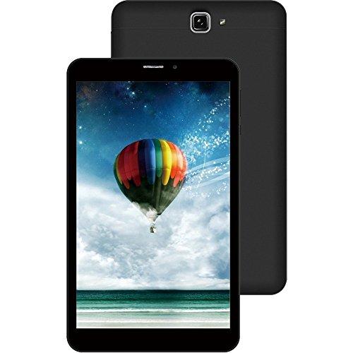 "New Majestic TAB-608 3G 8GB 3G Black tablet - tablets (20.3 cm (8""), 1280 x 800 pixels, 8 GB, 3G, Android 5.1, Black)"