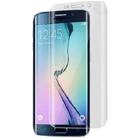 Cyber-2011 Edge Samsung Galaxy S6 VI 3D carro armato ultrasottile