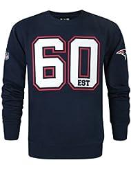 Hommes - New Era - New England Patriots - Pull