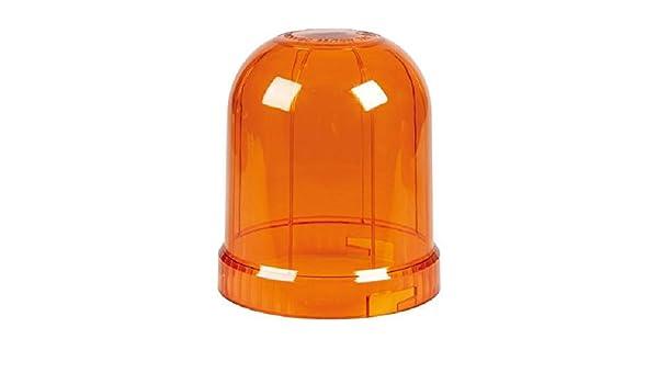 Lampa 72964 Calotta Ricambio per Lamp Rotante Rh1-Rh2 Blu