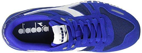 Diadora Unisex-Erwachsene Titan Ii Sneaker Multicolore (C1513 Polvere/Bianco)