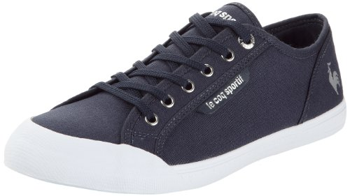 Le Coq Sportif Deauville Plus, Baskets mode mixte adulte
