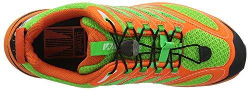 Tecnica - Inferno x lite 2 vibram - Chaussures running trail Orange