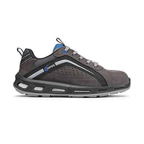 wholesale dealer 3a738 939f8 S1, S1P, S2 e S3 Sicherheitsschuhe - Safety Shoes Today
