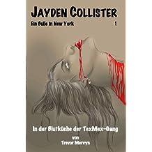 Jayden Collister - In der Blutküche der TexMex-Gang