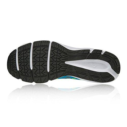 Mizuno Ezrun, Chaussures de Running Homme blue
