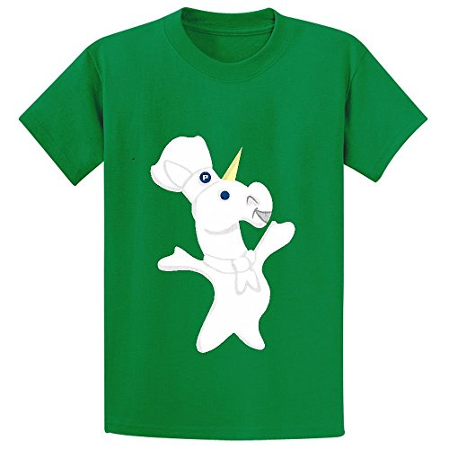 pillsbury-dough-unicorn-child-crew-neck-print-t-shirts-xl-150