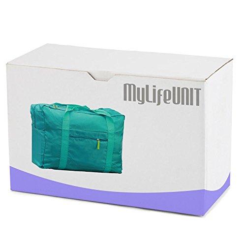 MyLifeUNIT , Kofferorganizer blau blau