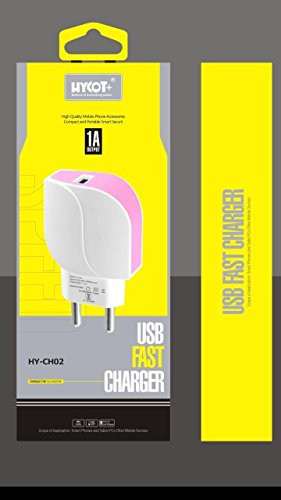 Micromax Canvas Xpress 2 E313 Compatible High Speed Heavy Duty Fast Charging Tested Charger