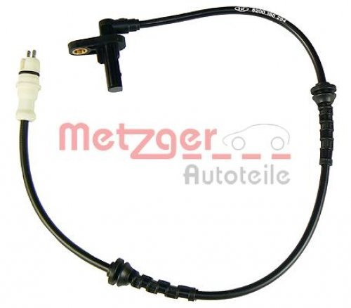 Preisvergleich Produktbild Metzger 900396 Sensor,  Raddrehzahl