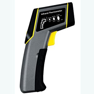 X4-Tools Infrarot-Thermometer
