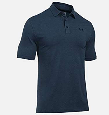 Under Armour UA1290430N- Tactical Poloshirt Charged Cotton, HeatGear, loose von Under Armour auf Outdoor Shop