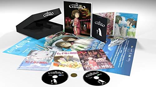 El Viaje de Chihiro (Ed.