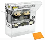 ATV Store Funko Pop Protector for 2 Pack Set