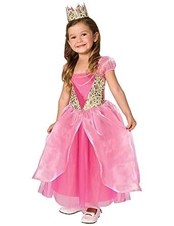 Déguisement Princesse Conte de Fées Enfant