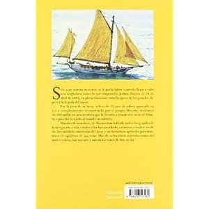 Navegando en solitario alrededor del mundo (EN EL MAR Y LA MONTAÑA)