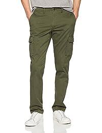Goodthreads Slim-fit Cargo Pant - Casual-Pants Hombre
