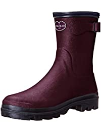 Le Chameau Giverny Low, Boots femme