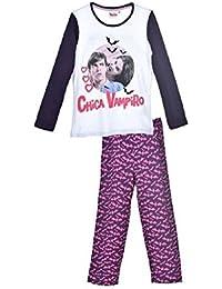 Chica Vampiro – Conjunto pijama – de manga ...