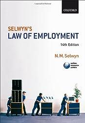 Selwyn's Law of Employment
