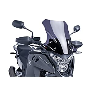 Puig 5993F Touring Screen for Honda Crosstourer 12