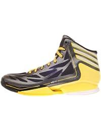 Adidas Crazy Light 2 Schuhe Basketballschuhe Herren Gelb NEU