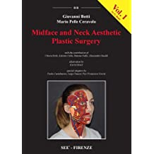 MIDFACE AND NECK AESTHETIC PLASTIC SURGERY VOL. 1