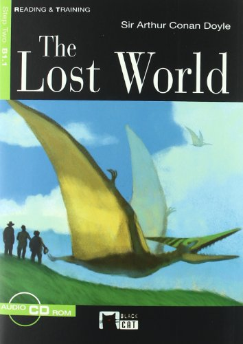 The Lost World - Reading And Training (Black Cat. reading And Training)