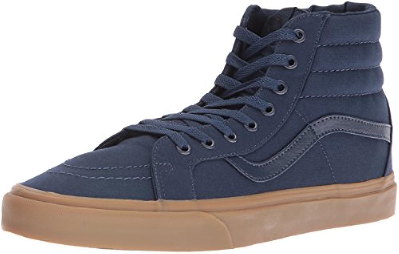 Vans sk8 hi  Unisex Erwachsene Sneakers Sneakers  Billig und erschwinglich Im Verkauf