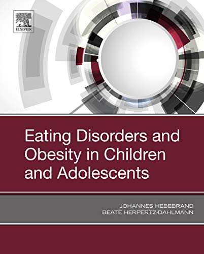 Eating Disorders and Obesity in Children and Adolescents (English Edition)