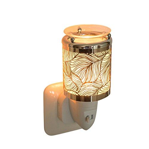 pajoma Nachtlicht Duftlampe Leave, elektrisch