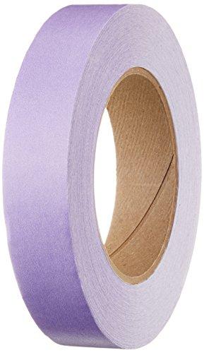 neolab 2-6172nastro delimitatore,, 25mm, lunghezza 55m, colore: lavanda