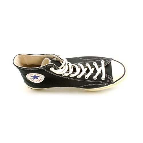 Converse Unisex-Erwachsene All Star Prem Hi 1970's Hightop Sneaker Black