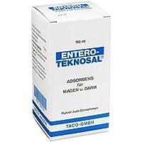ENTERO TEKNOSAL Pulver 150 ml Pulver preisvergleich bei billige-tabletten.eu