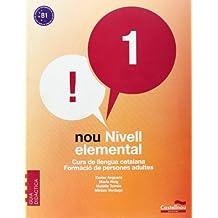 Gd Nou Nivell Elemental 1
