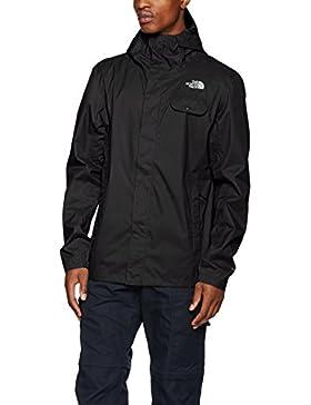 The North Face M Tanken Jacket Chaqueta, Hombre, TNF Black, XL