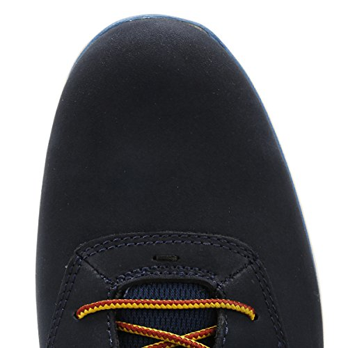 TIMBERLAND - Herren Halbschuhe - Killington Half Cab Chukka - Blau Schuhe in Übergrößen Black Iris