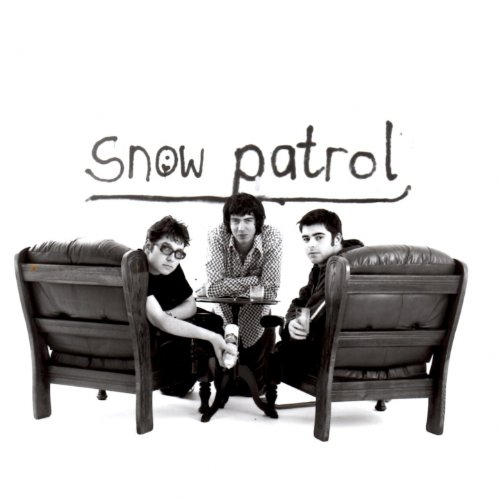 Snow Patrol - Best of the Jeep...