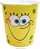 Vogue Spongebob Squarepants Plastic Bin (Styles may vary)